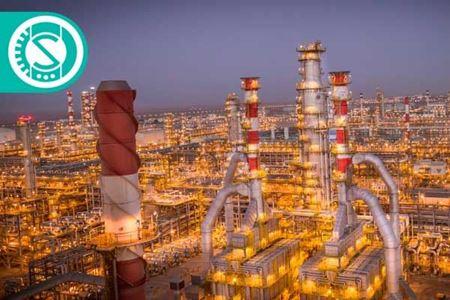 تصویر برای دسته بازرسی نفت، گاز و پتروشیمی