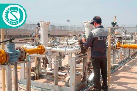 تصویر برای دسته بازرسی تجهیزات صنعتی